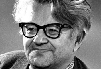 Berastau Valentin Dmitrievich: biografia e carreira