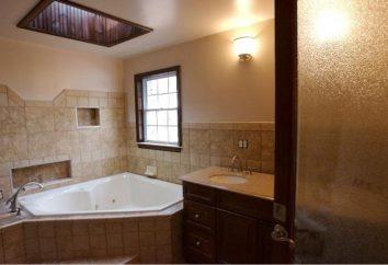 Jak obliczyć, jaka jest naprawa łazienki?