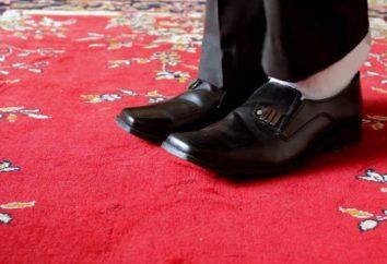 Alcuni consigli efficaci su come ammorbidire rapidamente le scarpe nuove