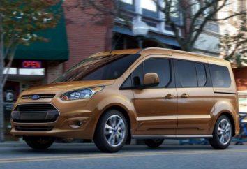 Ford Tourneo Connect – dwa w jednym