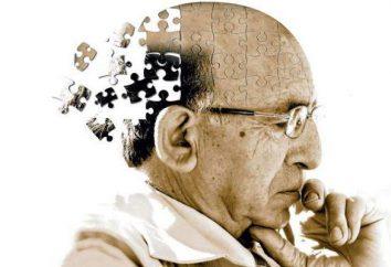 Choroba Alzheimera: przyczyny, objawy i leczenie