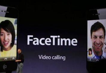 Co to jest aktywacja FaceTime oraz pytania i korygowania błędów w pracy