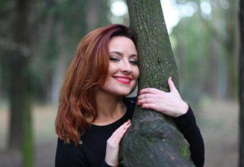 Tamara Lisitskaya: Biografie und Werke