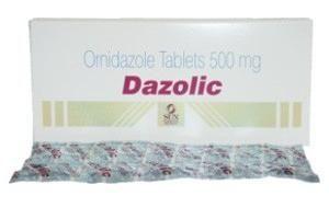 Le médicament « Dazolik »: avis et application