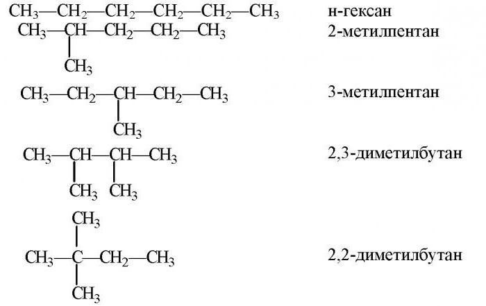 Come Fare Isomeri E Omologhi Come Fare Isomeri Di Alcani