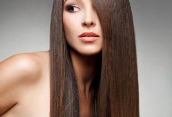 Biolaminirovanie włosów: wady i zalety metody