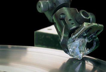 Diamond Cut – die alte Kunst der mit Steinen arbeiten