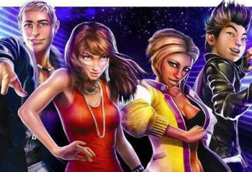 Dance Central 3: tutte le informazioni sul gioco