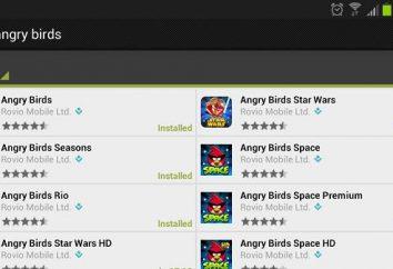 """Los detalles sobre cómo configurar el """"Play Store"""" en """"Android"""""""