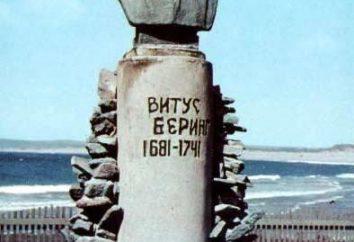 Petropavlovsk-Kamchatsky: luoghi, descrizione, storia e fatti interessanti