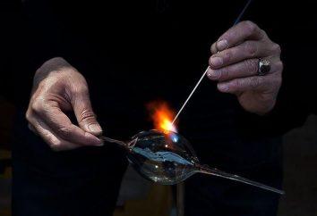 Industria del vetro Worker Day in Russia – 19 Novembre