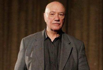 Biografia e filmografia di Leonid Kuravleva