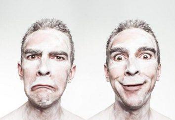 émotions asthéniques et leur impact sur l'homme