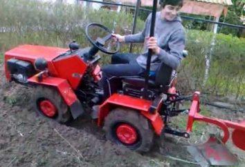"""Minitractors """"Białoruś"""" – najlepsi asystenci w rolnictwie"""