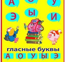 Voyelles en russe