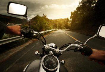 Cómo seleccionar barato y una buena moto