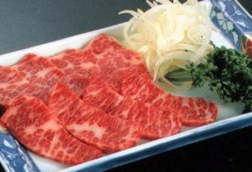 Konin: benefício ou dano da sua utilização? Termos de culinária e receitas de carne de cavalo