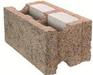 Types de blocs de construction. Blocs de construction: Caractéristiques