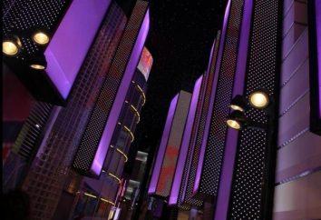 """Einkaufszentrum """"Vegas"""" – Europas größte Entertainment-Komplex"""