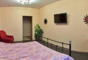 Alberghi Kstovo: differenze e hotel servizi