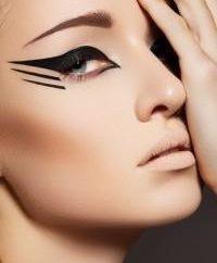 Maquillaje de ojos con siglo sobresaliente y no sólo
