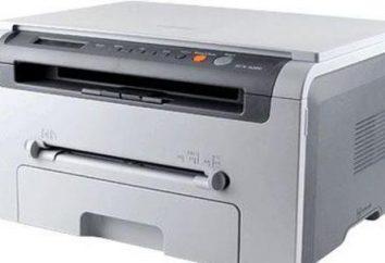 Wielofunkcyjne Samsung SCX-4200 – idealne rozwiązanie dla podsystemu drukowania w środku grupy roboczej, a nie tylko