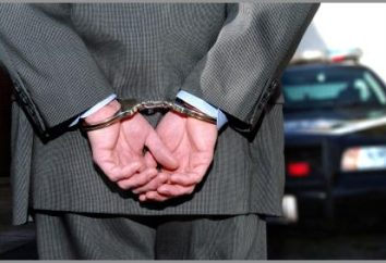 Przestępstwa – jest głównym elementem prawa karnego