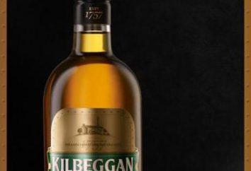 """Whisky """"Kilbeggan"""" – ein wahrer Irländer!"""