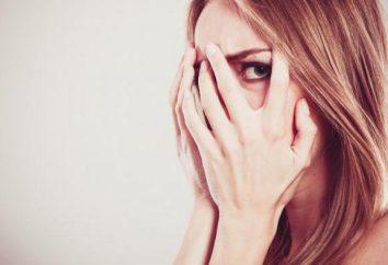 infantylizm seksualną (narządów infantylizm): przyczyny, objawy, leczenie