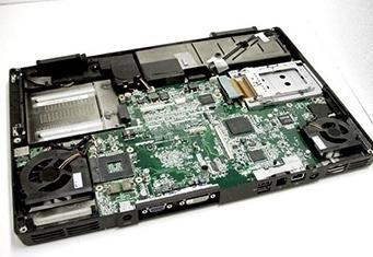 Was Maßnahmen zu ergreifen, wenn der Laptop nicht eingeschaltet?