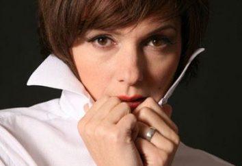 Biografia di Maria Poroshina: televisione, cinema, teatro