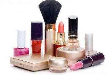 cosmétiques décoratifs – ce qui est ceci et comment postuler? Ce qui est inclus dans les collections modernes de cosmétiques décoratifs?