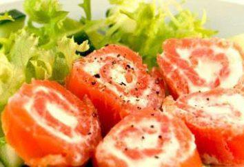 Rezepte für Dyukanu (Striping). Rezepte für Gewichtsverlust Mahlzeiten