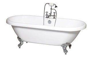 Jaki jest najlepszy kąpiel – żeliwo lub akrylowy? Możemy dokonać wyboru