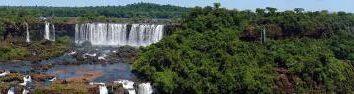 """Parc national """"Iguazu"""", Argentine: description, photos et commentaires"""