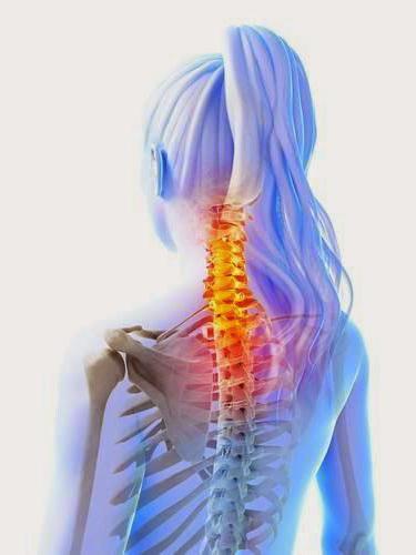 Wie man die Muskeln des Halses entspannt: Wege, um Spannungen ...