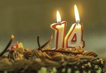 O que escolher como um presente para o seu filho? 14 anos – uma data especial na vida de uma criança