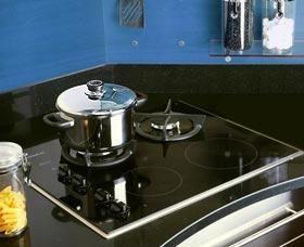 Estufa eléctrica. Cerámica de vidrio: ventajas y desventajas del revestimiento