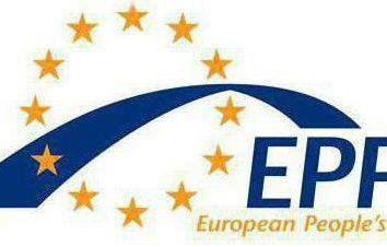 Il Partito popolare europeo: composizione, struttura, posizione