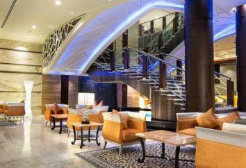 Hôtel Ghaya Grand Hôtel 5 * (Emirats Arabes Unis / Dubai): photos et commentaires