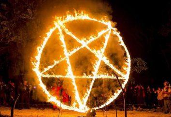 Satanismo – o que é isso? Os símbolos são os mandamentos e