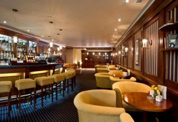 Lobby Bar – se reposer confortablement