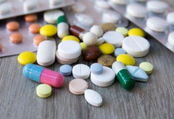 La falsificación de medicamentos: las personas están muriendo cada día