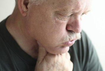 Brucia di stomaco nella gola: cause, trattamento e conseguenze