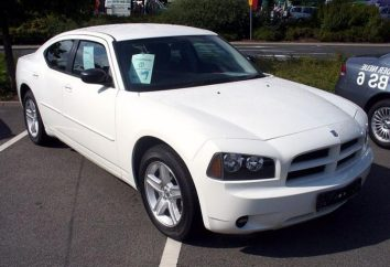Dodge Charger, opinie i funkcje