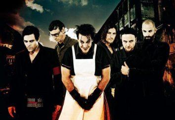 Rammstein: discografia. A história dos alemães que conquistaram o mundo