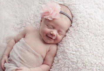 Kluczowe cechy donoszonych noworodków: opis i charakterystyka