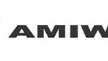 Amiwa: Bewertungen von Teilen, die Liste des Produktionslandes