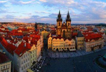 Praga lista muzeów, opis, ciekawostki i opinie