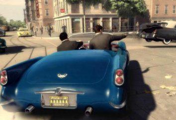 """Come in """"Mafia 2"""" includono gli indicatori di direzione, e perché lo fanno"""